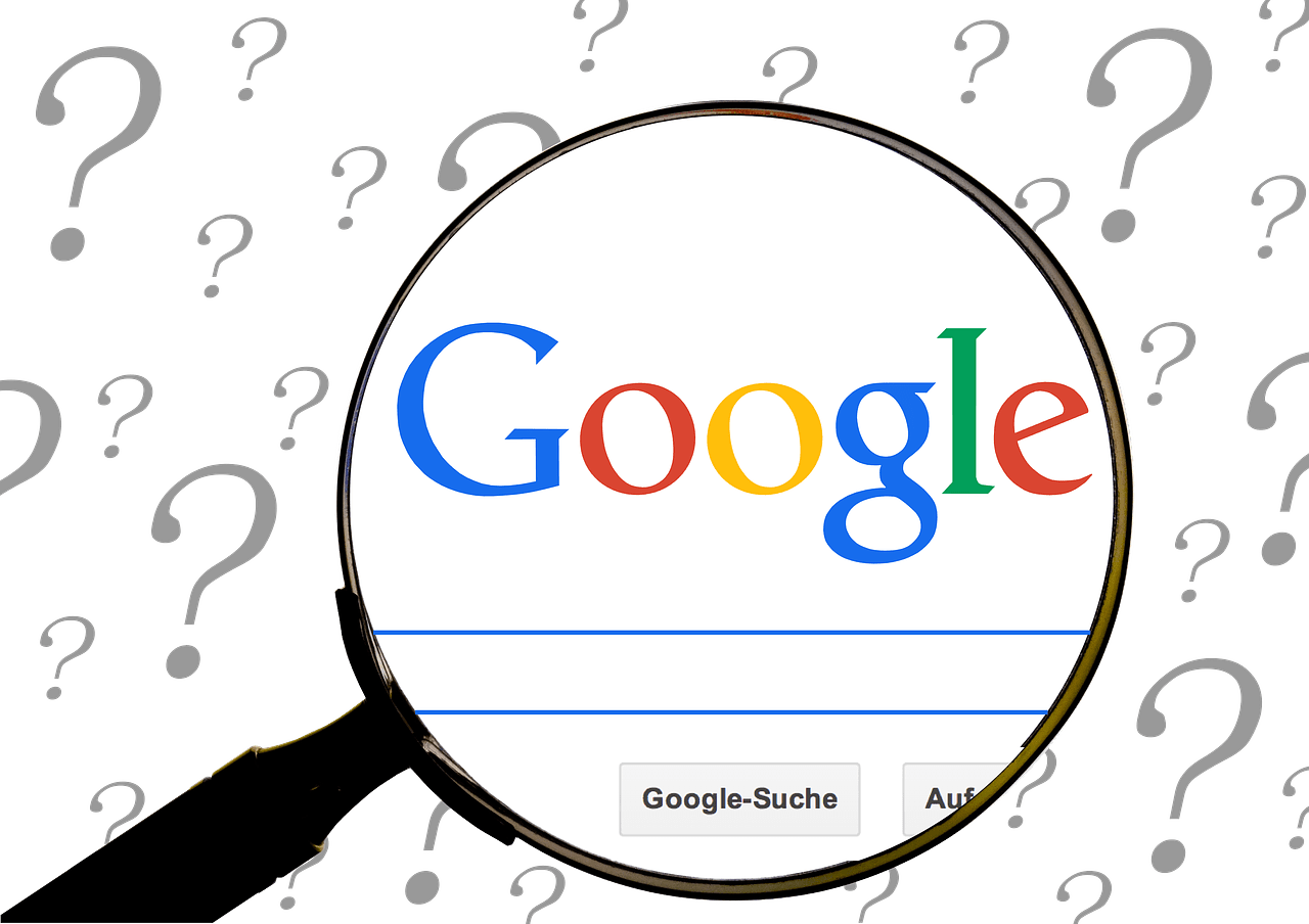 Most Asked Questions On Google