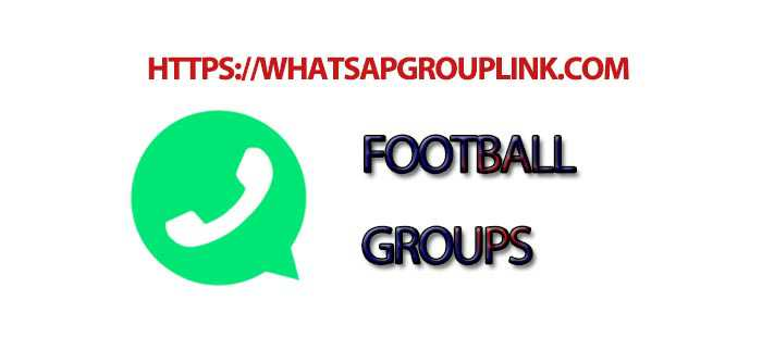 Football WhatsApp Group! join Football WhatsApp Group links