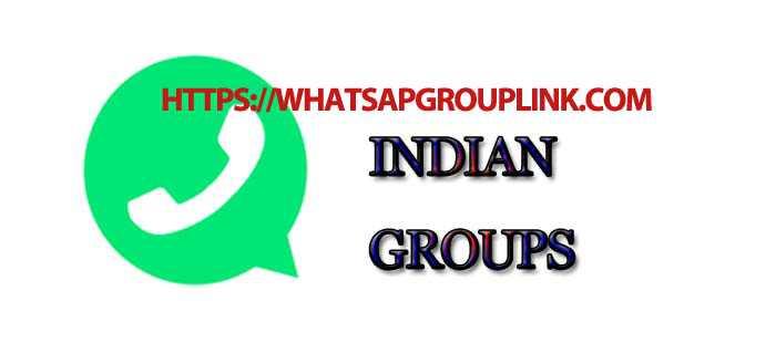 Indian WhatsApp group link - Whatsapp Group Link