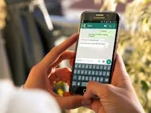 Know if someone is stalking you on WhatsApp