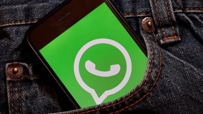 WhatsApp Releases New Feature