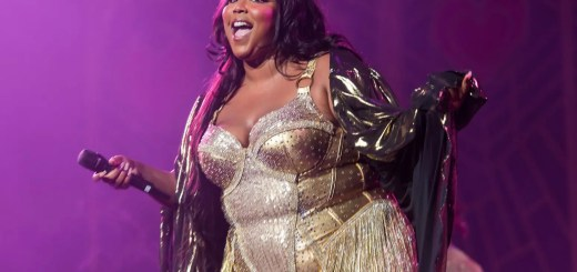 Lizzo Faces Backlash For Taking Healthy Route