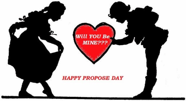 Propose Day Images for Whatsapp DP Profile Wallpapers – Free Download 2 - Propose Day Wallpaper, HD Images, Quotes, Pics Free Download