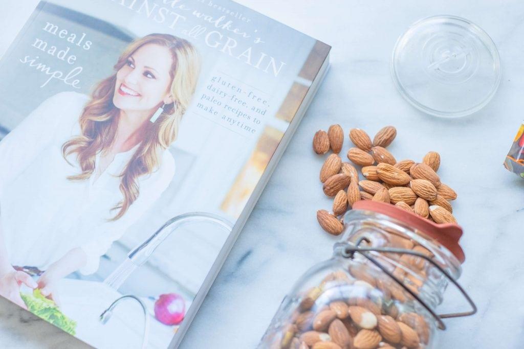 Against All Grain- A Grain Free Cookbook Review #whatsavvysaid #grainfree #paleo #dinner #dairyfree #.jpg