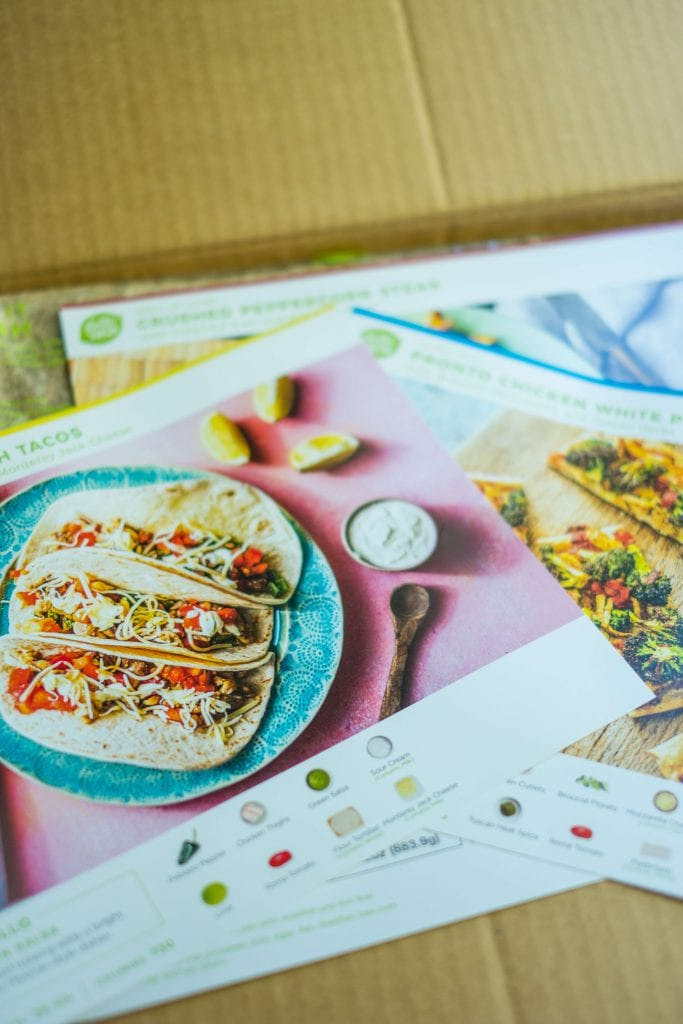HelloFresh & Dietary Restrictions: Is It Worth It? #whatsavvysaid #hellofresh #hellofreshreview #dietaryrestrictions #isitworthit? #mealsdelivered #cookathome #dinnerfor2 #glutenfree #dairyfree