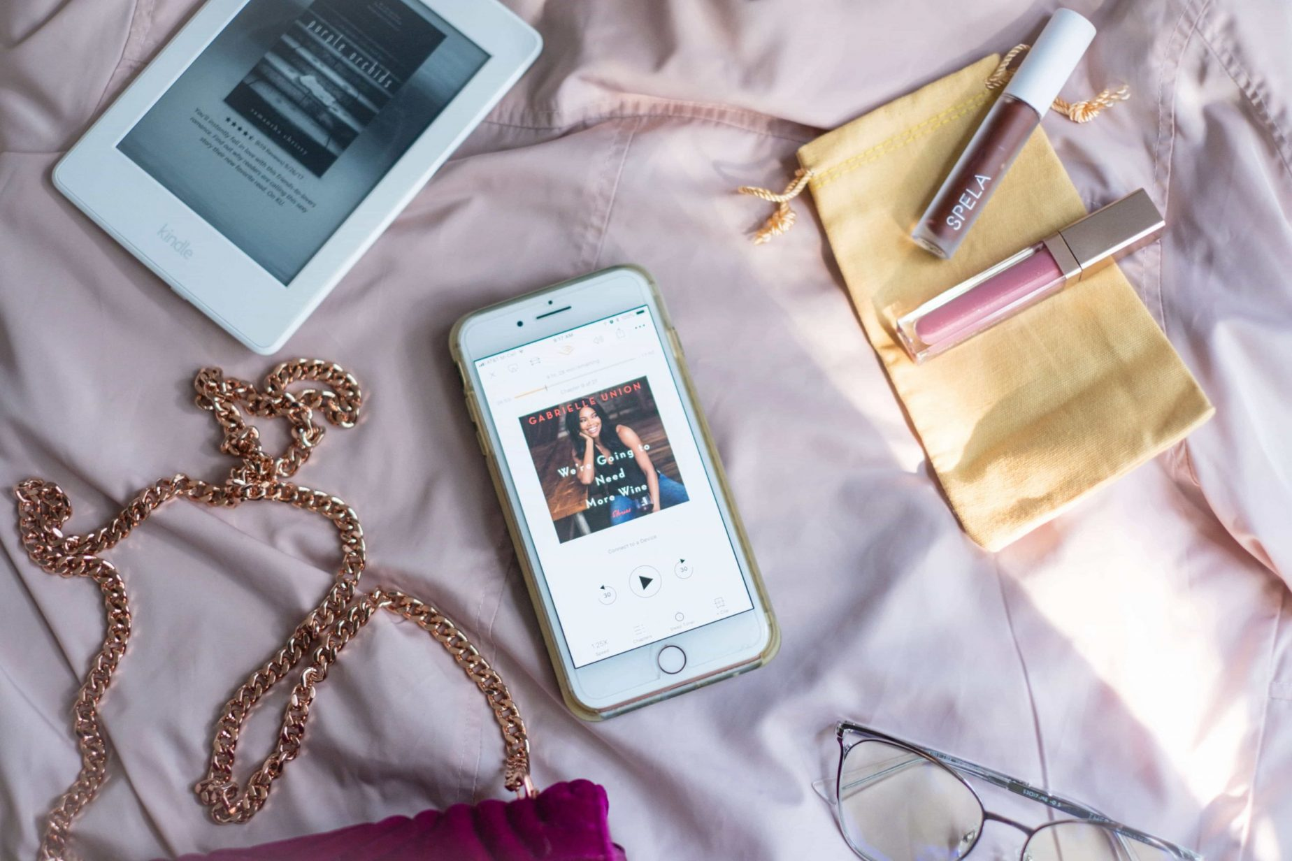 5 Audiobooks That Are Even Better Than The Book #whatsavvysaid #audiobooks #bookworm #audible #myaudible