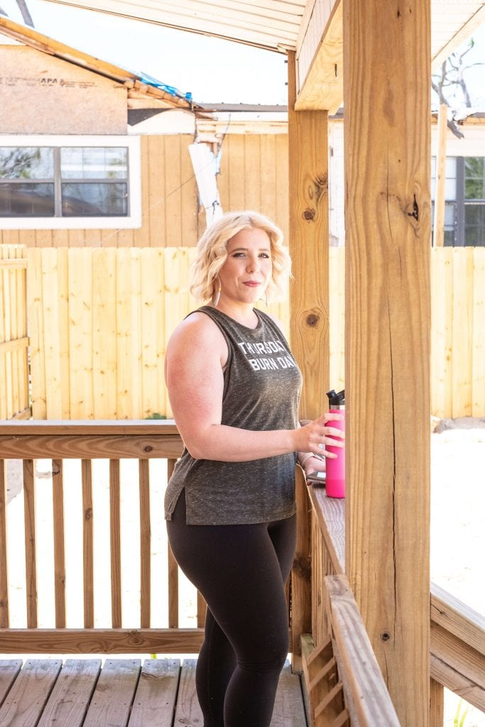 How Working Out Has Changed My Mental Health #whatsavvysaid #mentalhealth #wellness #mentalhealthawareness #fitgirls #gymvibes