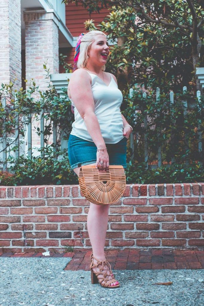 How Does Your Gut Affect Your Hormones- #whatsavvysaid #guthealth #gutandhormones #hormonehealth #womenshealth #petitefashion #summerfashion #holistichealing #blondebabes