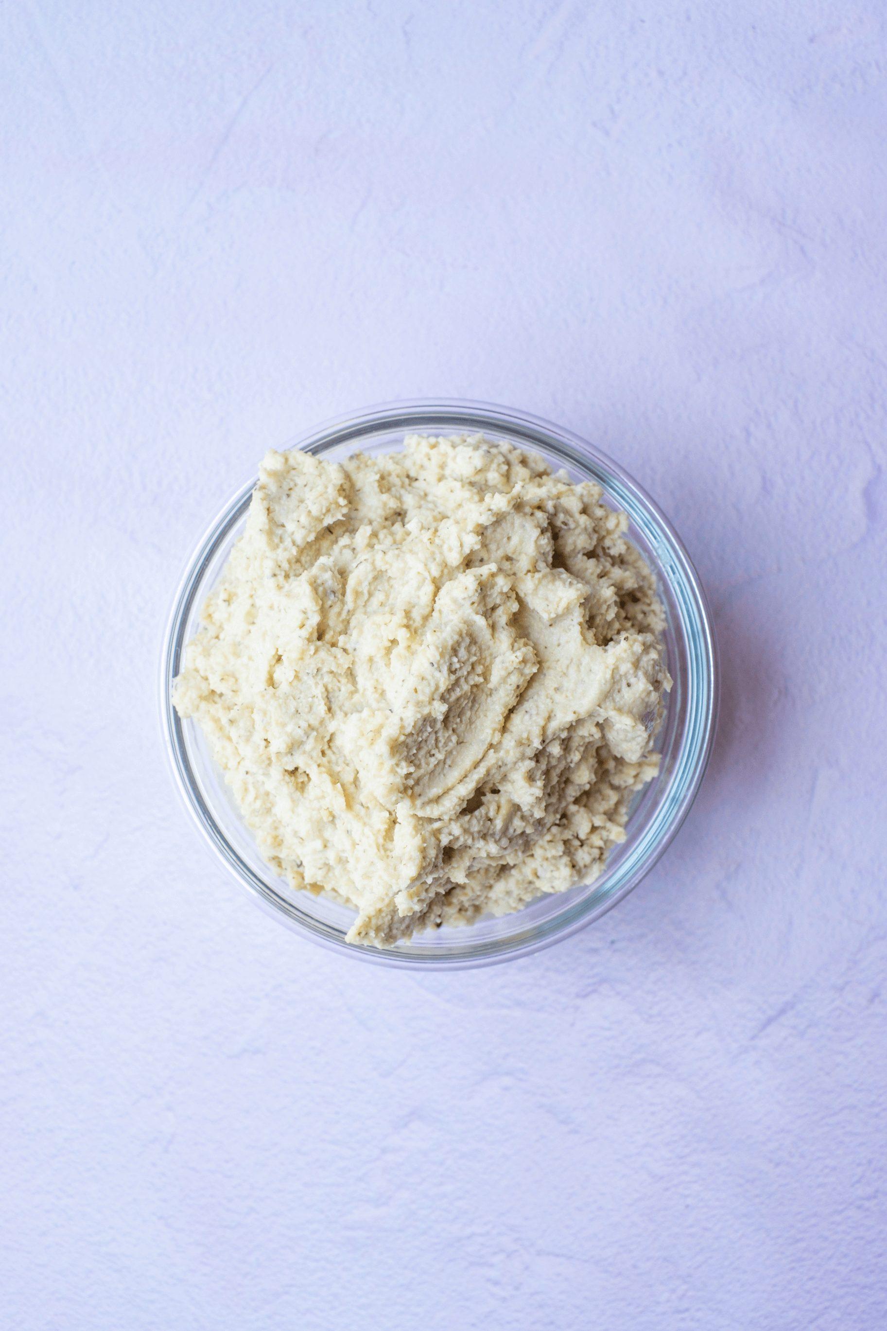 Cashew Ricotta #dairyfree #cashews #paleorecipe