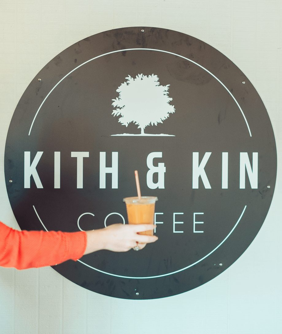 Coffee on 30A - 5 Best Places You Must Try #whatsavvysaid #kithandkin