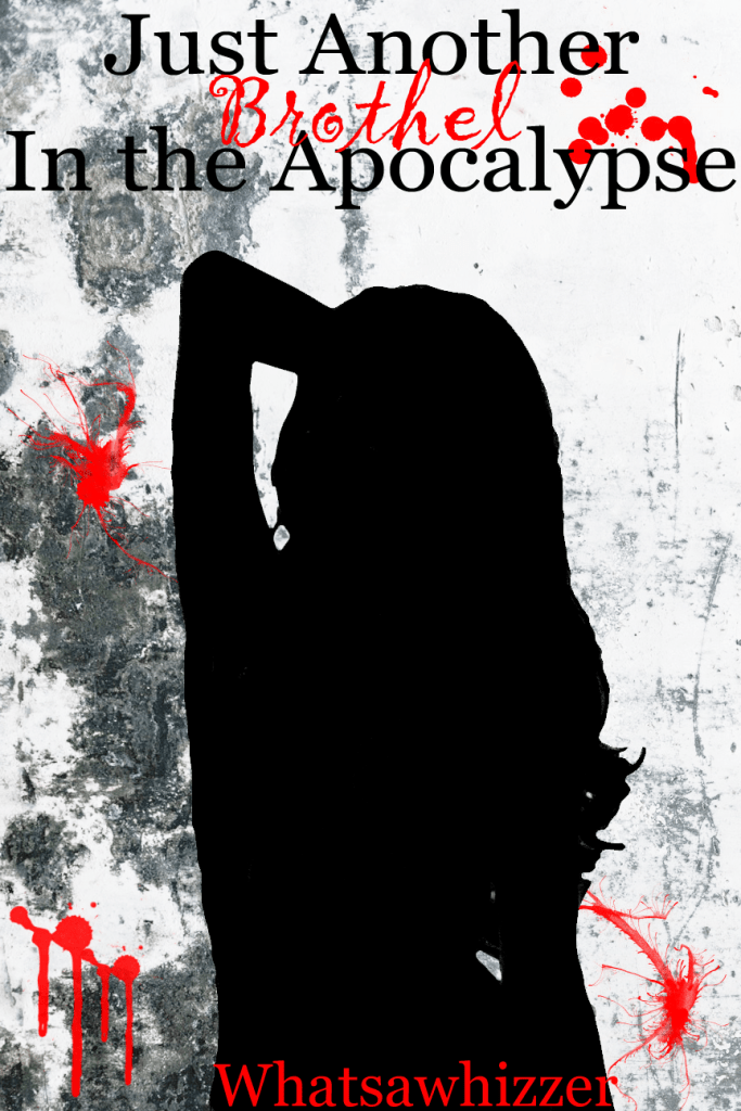 Just another Brothel in the Apocalypse Cover