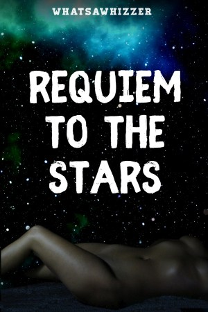 Requiem to the Stars Cover
