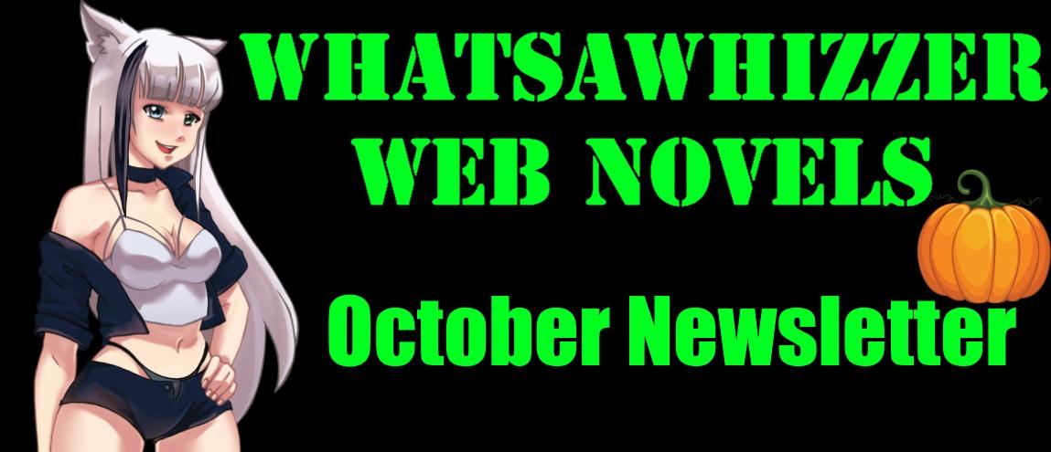 October Newsletter – 2020