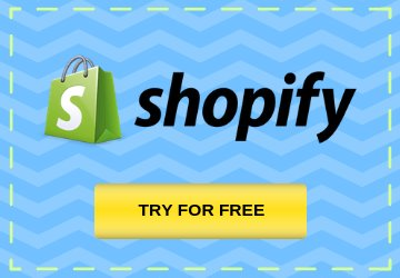 Shopify Best Ecommerce Solution for Small Business