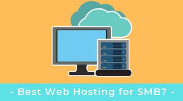 Best Web Hosting for SMB sidebar