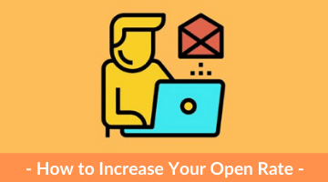 How to Increase Your Open Rate_side