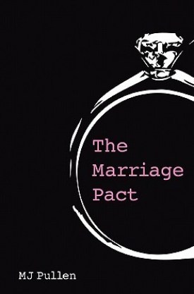 #BookReview The Marriage Pact by M. J. Pullen