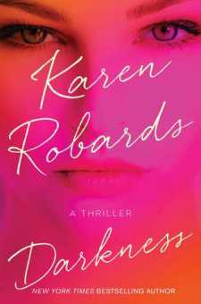 #BookReview Darkness by Karen Robards