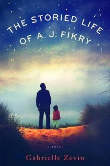 #BookReview The Storied Life of A. J. Fikry by Gabrielle Zevin