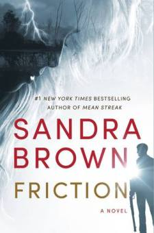 #BookReview Friction by Sandra Brown