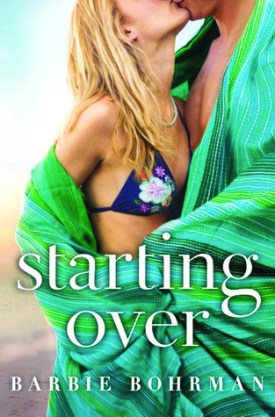 #BookReview Starting Over by Barbie Bohrman