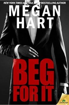 #BookReview Beg For It by Megan Hart