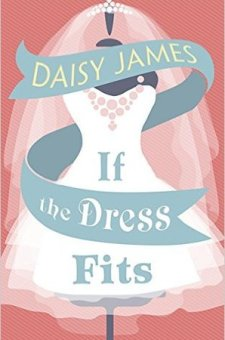 #BookReview If the Dress Fits by Daisy James