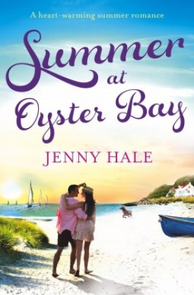 #BookReview Summer at Oyster Bay by Jenny Hale