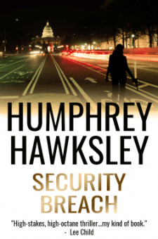 #BookReview Security Breach by Humphrey Hawksley @hwhawksley