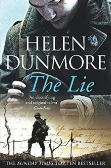 #BookReview The Lie by Helen Dunmore