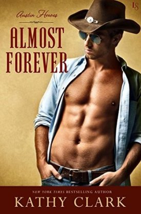 #Book Review Almost Forever by Kathy Clark @93NightWriter