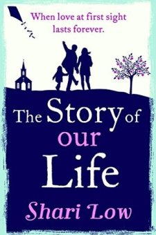 #BookReview The Story of Our Life by Shari Low @sharilow