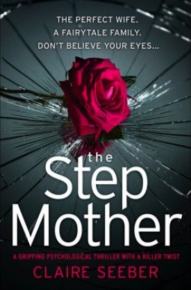 #BookReview The Stepmother by Claire Seeber