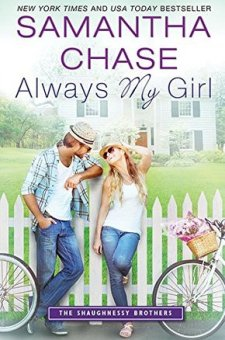 #BookReview Always My Girl by Samantha Chase @SamanthaChase3