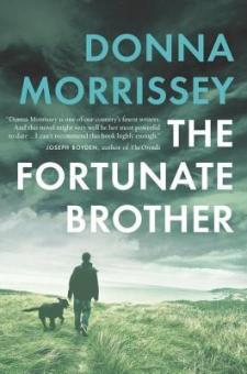 #BookReview The Fortunate Brother by Donna Morrissey