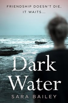 #BookReview & #BlogTour Dark Water by Sara Bailey @baileysara