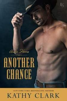 #BookReview Another Chance by Kathy Clark @93NightWriter