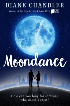 #BookReview #Blog Tour #Giveaway Moondance by Diane Chandler @Dchandlerauthor @Blackbird_Bks