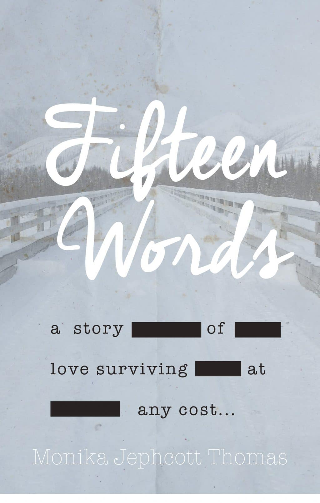 Fifteen Words
