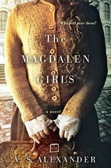 #BookReview The Magdalen Girls by V. S. Alexander