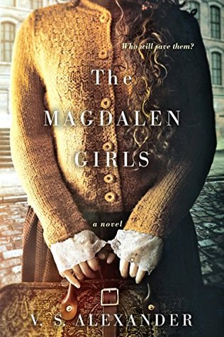The Magdalen Girls