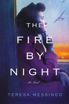 #BookReview The Fire By Night by Teresa Messineo