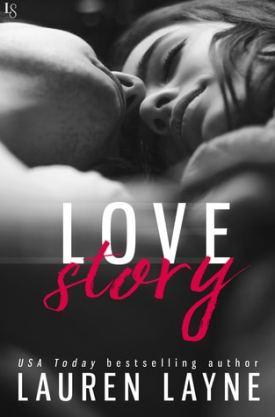 #BookReview Love Story by Lauren Layne @readloveswept