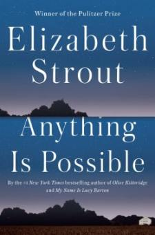 #BookReview Anything is Possible by Elizabeth Strout @LizStrout @randomhouse