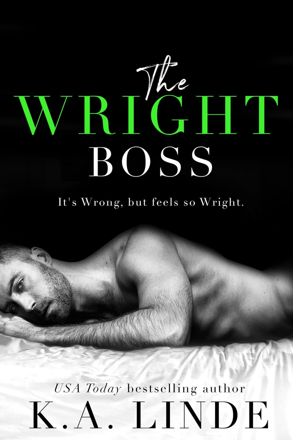 The Wright Boss