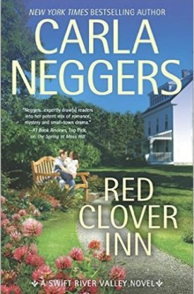 #BookReview & #Giveaway Red Clover Inn by Carla Neggers @CarlaNeggers @HarlequinBooks