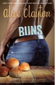 #BookReview Buns by Alice Clayton @alice_clayton @Pocket_Books