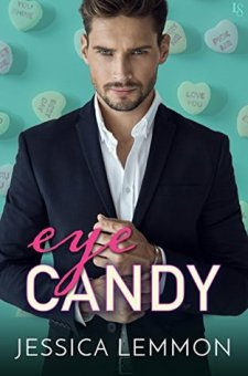 #BookReview Eye Candy by Jessica Lemmon @lemmony @readloveswept