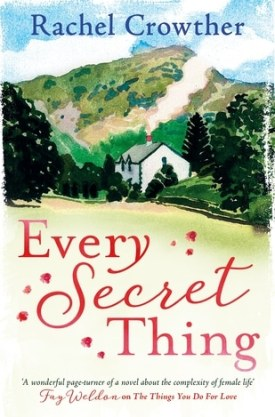 #BlogTour & #BookReview Every Secret Thing By Rachel Crowther @bookollective
