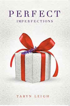 #BookReview Perfect Imperfections by Taryn Leigh @tarynleighbook @olympiapub